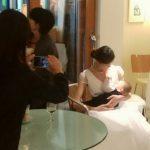 「授乳服のモーハウス」様の20周年記念パーティーに出席させていただきました。